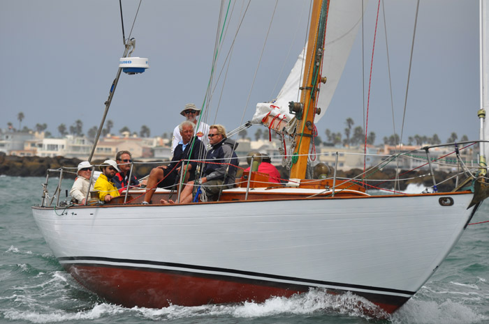 Classic Wooden Sailboat Yacht Rental Newport Beachs Yacht Rentals